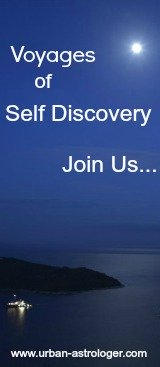 Voyages of Self Discovery