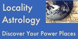 Locality Astrology