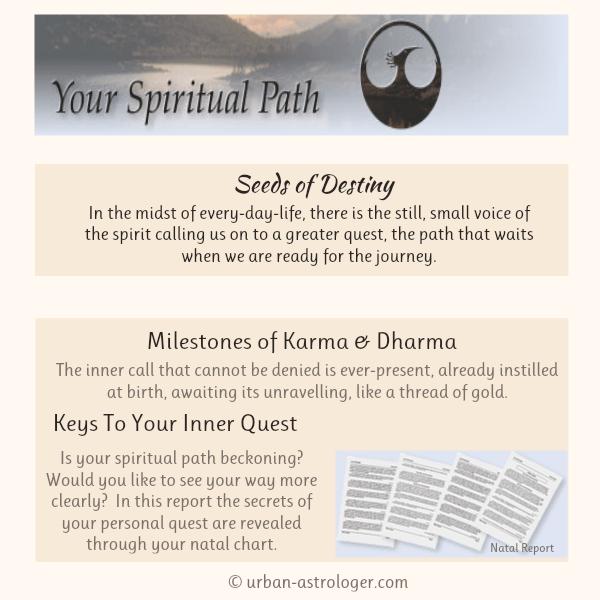 Your Spiritual Path