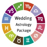 Wedding Astrology Package