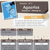 Aquarius At Work