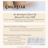 Child Star Report
